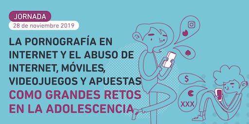 Jornada LPA Juventud En Conexión