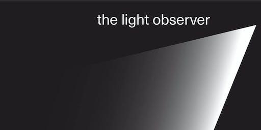 Magazine presentation - The light observer