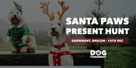 Santa Paws Present Hunt and Dog Show tickets