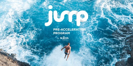 Jump! Demo Day tickets