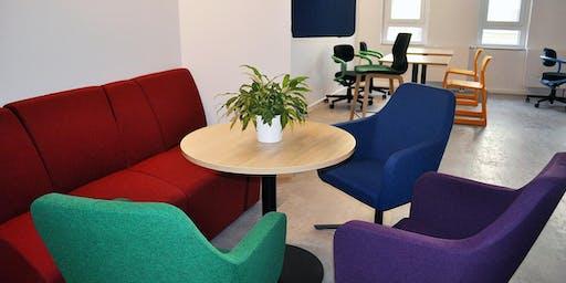 Soft Opening - Work Inn Mülheim