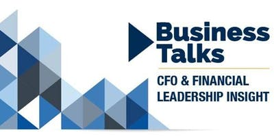 CFO & Financial Leadership Insight