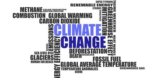 INCONTRO INFORMATIVO SUI CAMBIAMENTI CLIMATICI -FOGGIA-
