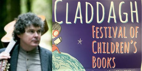 Claddagh Festival of Children's Books - Concert with John Spillane tickets