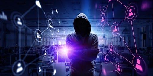 Cypherpunks en acción -> redes descentralizadas, criptografía e innovación