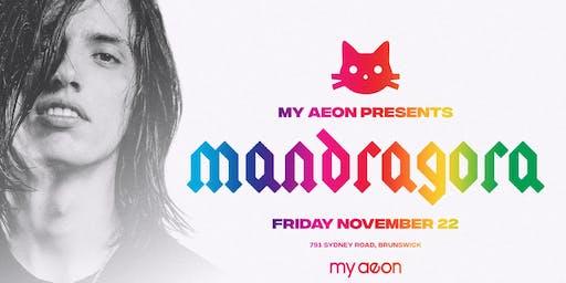 MANDRAGORA Melbourne