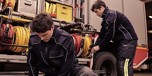 S-GARD - Safetytour // Dialog: Technische Hilfeleistung 14.03.2020