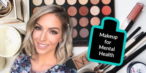 Makeup for Mental Health
