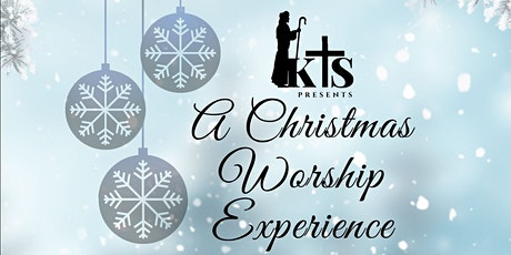 A Christmas Worship Experience  tickets