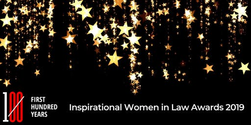 Inspirational Women in Law Awards 2019