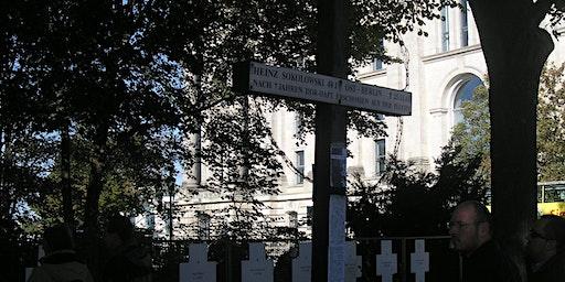Mauertour Berlin