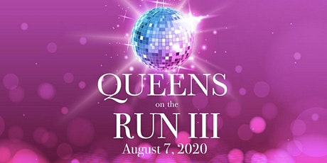 Queens on the Run III : Colors of Pride tickets