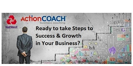 Business Planning Workshop: Strategies & Action Plan for Success tickets