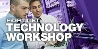 FORTINET TECHNOLOGY DAY & WORKSHOP by VERACOMP