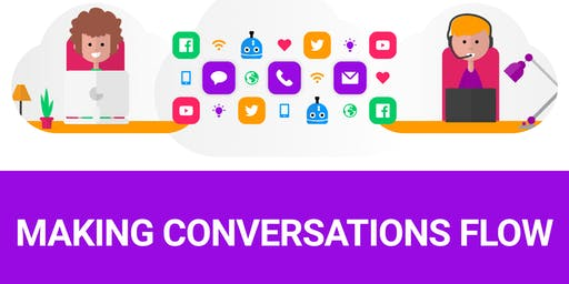 Seminar: Making conversations flow