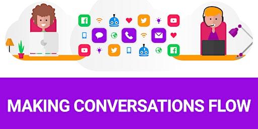 Seminar: Making conversations flow