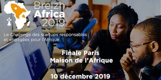 Finale Breizhafrica