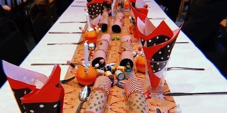 Christmas Restaurant Night #2 tickets