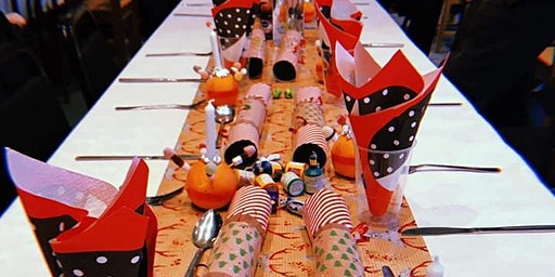 Christmas Restaurant Night #2