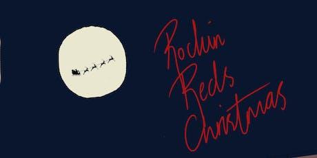 Rockin Reds Christmas tickets