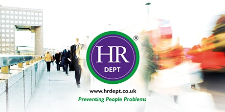 FREE HR & Employment Law Essentials PLUS impact from the election tickets