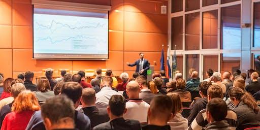 Boost uw beleggingen in 2020 (Nazareth - Gent)