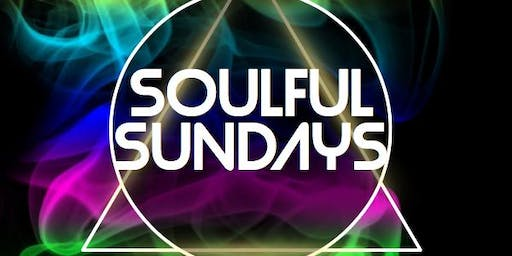 Soulfistication - Sunday Sessions @ The Clarence, Fulham
