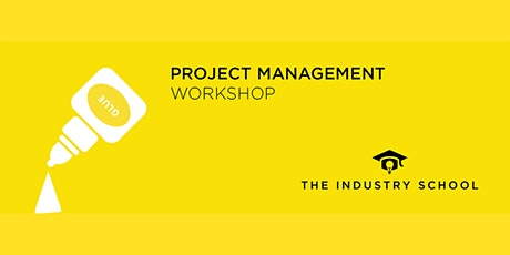 Creative Project Management Workshop tickets