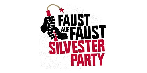 FAUST AUF FAUST SILVESTERPARTY