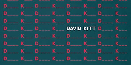 Homebeat Presents : David Kitt & Friends tickets