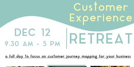 Spark X Business Hustlers Customer Retreat tickets