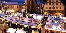 Stuttgart: IAAG Weihnachtsmarktbesuch 2019
