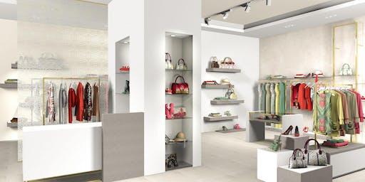 Inaugurazione Primo Store fisico Drestige.com