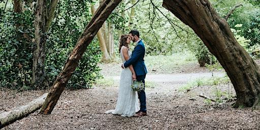 Wedding Fair : Wyresdale Park Wedding Barns
