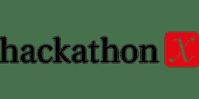 hackathon x