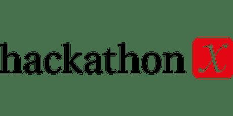 hackathon x billets