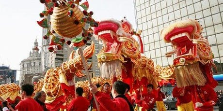 China Holidays Explained: Workshop for Lower Manhattan Tourism tickets