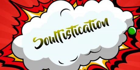 Soulfisication @ The Holmesdale London SE25 tickets