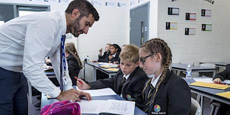 Get into Teaching Coffee Morning (Westfield School, Sheffield) tickets