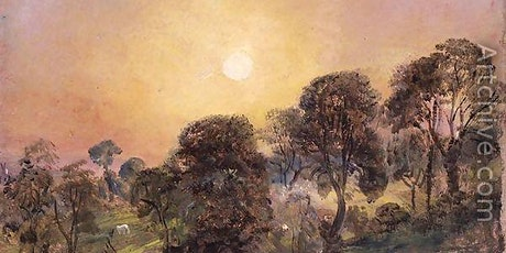 Paint Constable's Trees on the Heath at The Stag, Hampstead tickets