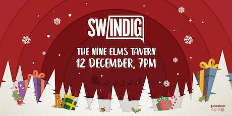 Swindig Christmas Edition tickets