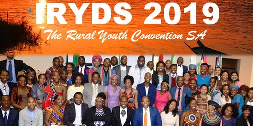 International Rural Youth Development Summit 2019