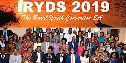 International Rural Youth Development Summit 2019