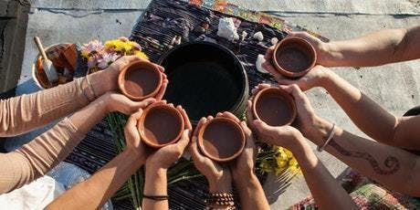 Cacao Ceremony : Aligning To Our Destiny Frequency tickets