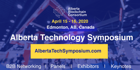Alberta Technology Symposium tickets