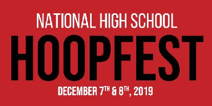 2019 National High School HoopFest