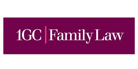 1GC Family Law Pupillage Open Evening tickets