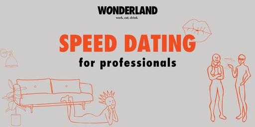 Speed Dating for Professionals