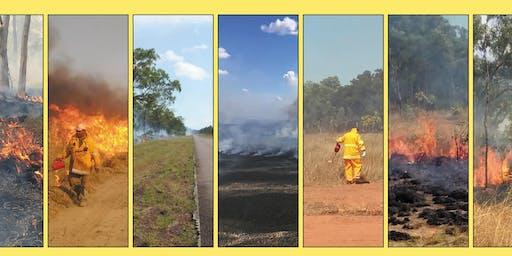 2020 North Australia Savanna Fire Forum