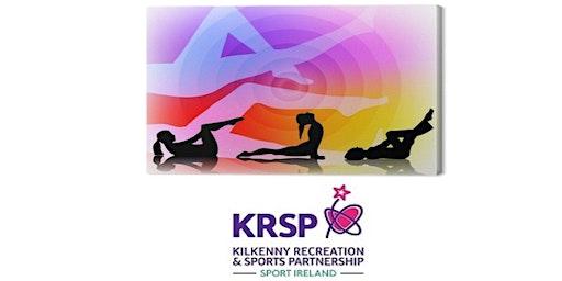 2020 Session 1 KRSP Older Adult Pilates: Blessed Edmund Rice